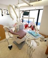 フォンテーヌ歯科クリニック院内写真001