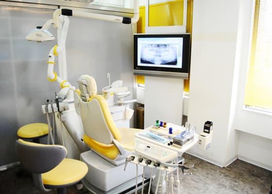 マリコ歯科クリニック院内写真002
