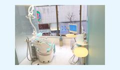 渋谷公園通り歯科クリニック2