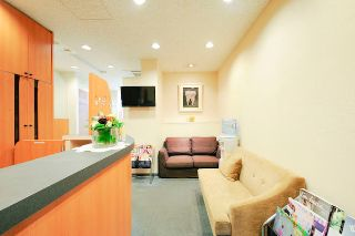 代々木クリスタル歯科医院写真01